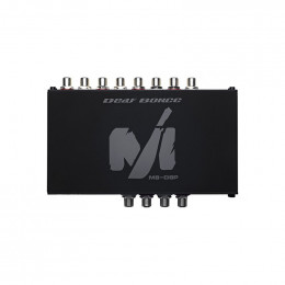 Процессор Alphard MACHETE M8-DSP