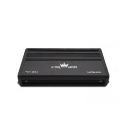 Усилитель Kingz Audio TSR-100.4