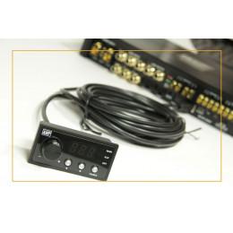 Процессорный 6-канальный усилитель AMP DA-80.6DSP Panacea