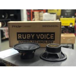 Акустика Pride Ruby Voice 6.5