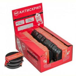 Шумопоглощающий и уплотнительный материал STP Битопласт РУЛОН А 5К