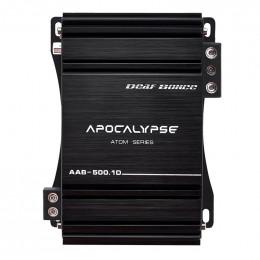 Усилитель Apocalypse AAB-500.1D Atom