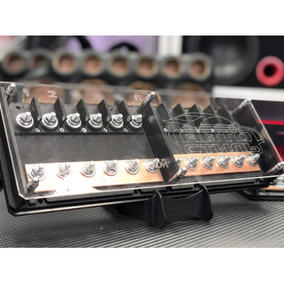 Дистрибьютер питания Автостиль 6 ANL