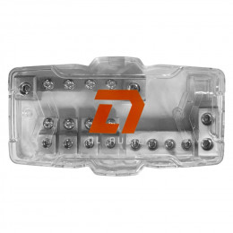 Дистрибьютор питания DL Audio Phoenix Power Distributor 07