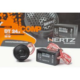 Акустика Hertz DT 24.3