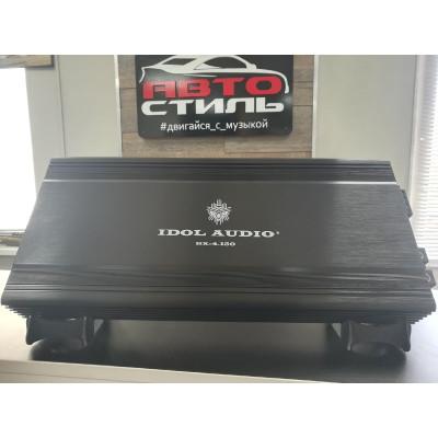 Усилитель Idol Audio BX-4.150
