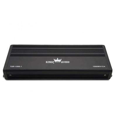 Усилитель Kingz Audio TSR-1500.1
