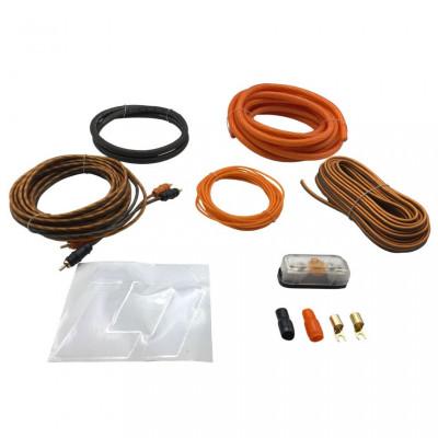 Установочный набор DL Audio ™ Gryphon Lite WK 42