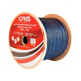 Кабель акустический Oris Electronics OFC-16
