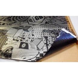 Вибродемпфирующий материал STP GB 1.5