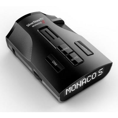 Радар детектор Silverstone F1 Monaco S
