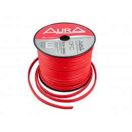Кабель межблочный AurA RCA-3200 RED