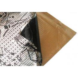 Вибродемпфирующий материал STP GB 2