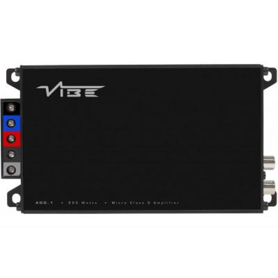 Усилитель Vibe Powerbox400.1M-V7