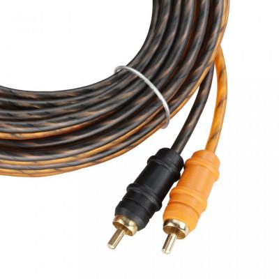 Кабель межблочный DL Audio Gryphon Lite RCA 5M