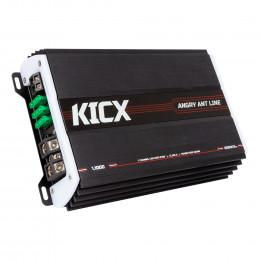 Усилитель Kicx Angry Ant Mono 1.1000