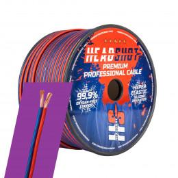 Акустический кабель Kicx HeadShot 2,08мм² HEADSHOT OFC14100