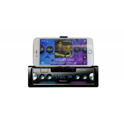 Автомагнитола для смартфона Pioneer SPH-10BT-PS- PHONE