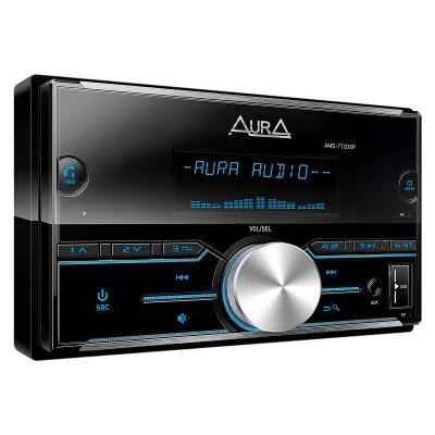 Магнитола AurA AMD-772DSP