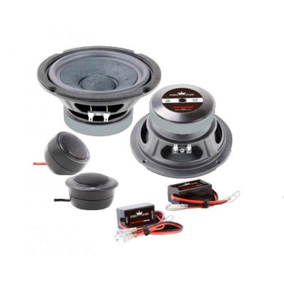 Акустика Kingz Audio TSR-65COMP