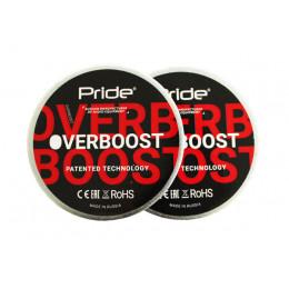 Шайбы Pride Overboost (2шт)