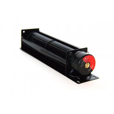 Вентилятор роторного типа для дополнительного охлаждения автомобильных усилителей URAL (УРАЛ) DB COOLING FAN