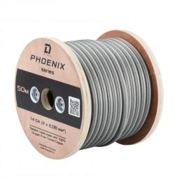 Акустический кабель DL Audio Phoenix 14Ga