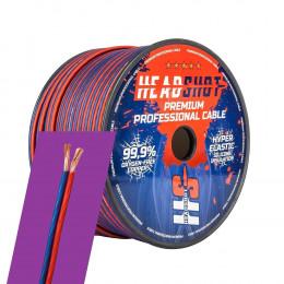 Кабель акустический HeadShot 3.31 мм.кв. 99,9% медь 12 Ga OFC12050