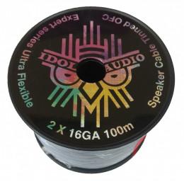 Акустический кабель Idol Audio 16Ga 2х1.5 кв.мм