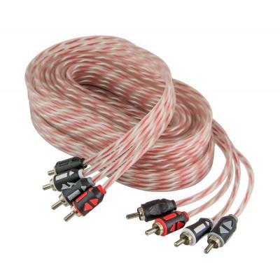 Межблочный кабель AurA RCA- A154 MkII