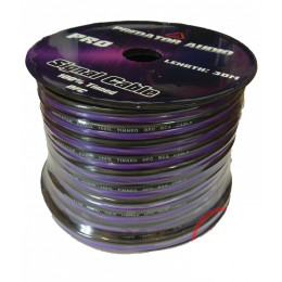 Межблочный кабель Signal cable PRO PREDATOR (в нарезку)