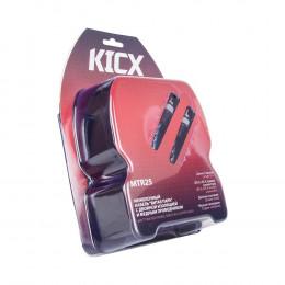 Межблочный кабель Kicx MTR 25