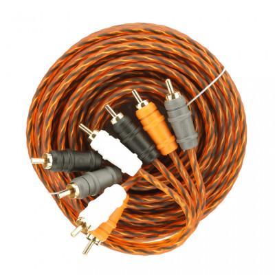 Межблочный кабель DL Audio Gryphon Lite 4RCA 5M