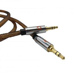 Aux кабель DL Audio Gryphon PRO Mini Jack — Mini Jack 1M