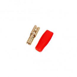 Клемма акустическая 6,3 мм