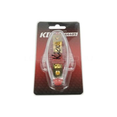 Колба для предохранителя Kicx MA48S