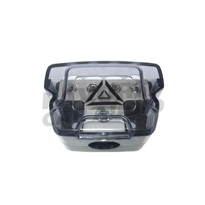 Дистрибьютор питания Predator Audio PA-DB003