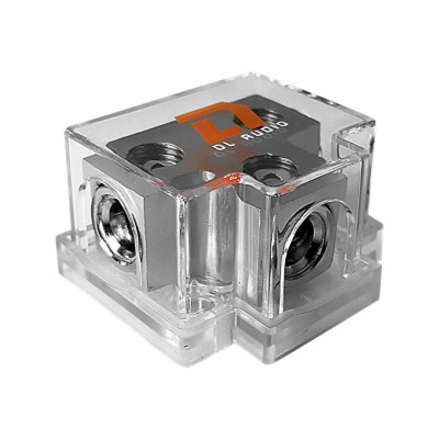 Дистрибьютор питания DL Audio Phoenix Power Distributor 01