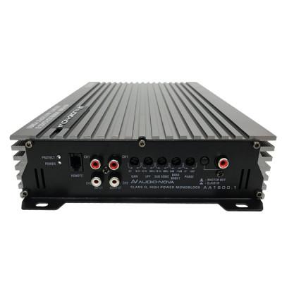 Усилитель Audio Nova AA1500.1