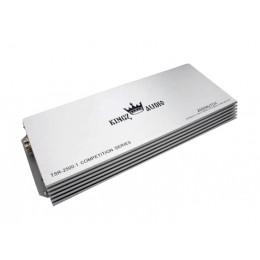Усилитель Kingz Audio TSR 2500.1 Silver