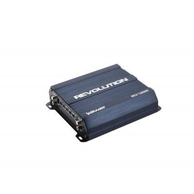 Усилитель Swat REV-1.650D