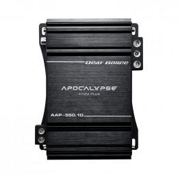 Усилитель Apocalypse AAP-550.1D PLUS