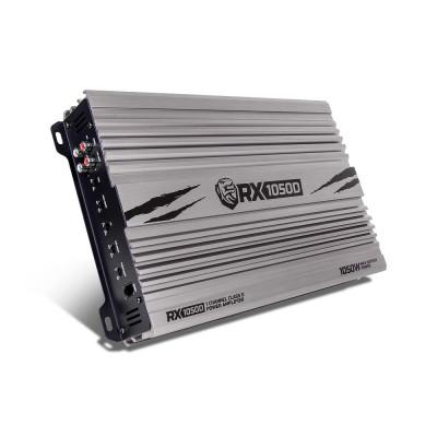 Усилитель KICX RX 1050D