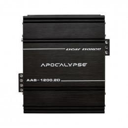 Усилитель APOCALYPSE AAB-1200.2D