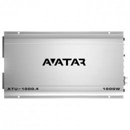 Усилитель AVATAR ATU-1000.4