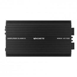 Усилитель MACHETE MMA-4110D