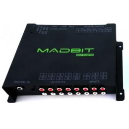 Процессор Madbit DSP Player