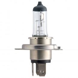 Лампа галогеновая Philips H4 Vision +30%