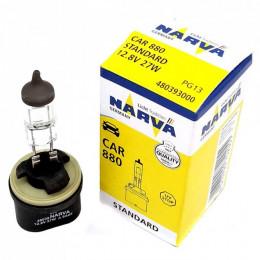 Лампа галогеновая NARVA H27 car 880 Standard