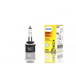 Лампа галогеновая Philips H27/1 Standard